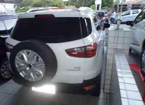 Ford Ecosport Titanium 1.6 16v Flex 5p em João Pessoa, PB valor de R$ 62.900,00 no Vrum