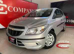 Chevrolet Onix Hatch Joy 1.0 8v Flex 5p Mec. em Belo Horizonte, MG valor de R$ 37.900,00 no Vrum
