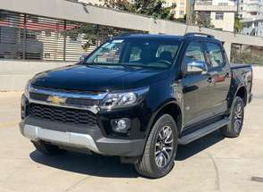 Chevrolet S10 Pick-up Ltz 2.8 Tdi 4x4 CD Dies.aut em Belo Horizonte, MG valor de R$ 237.900,00 no Vrum