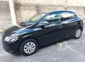 Chevrolet Onix Hatch Joy 1.0 8v Flex 5p Mec. em Belo Horizonte, MG valor de R$ 46.990,00 no Vrum
