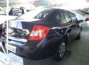 Renault Symbol Privilège Hi-flex 1.6 16v 4p em Cabedelo, PB valor de R$ 21.500,00 no Vrum