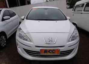 Peugeot 408 Sedan Allure 2.0 Flex 16v 4p Mec. em Londrina, PR valor de R$ 40.000,00 no Vrum