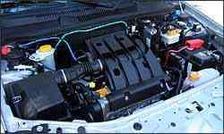 Novo motor 1.0 flex proporciona desempenho mediano ao hatch -