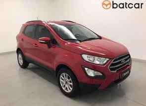 Ford Ecosport Se 1.5 12v Flex 5p Aut. em Brasília/Plano Piloto, DF valor de R$ 66.500,00 no Vrum