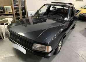 Ford Pampa L 1.8i / 1.8 em São Paulo, SP valor de R$ 7.000,00 no Vrum