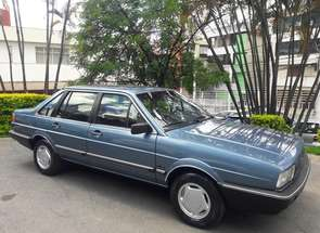 Volkswagen Santana Glsi / Gls 1.8/ 2.0 em Belo Horizonte, MG valor de R$ 45.800,00 no Vrum