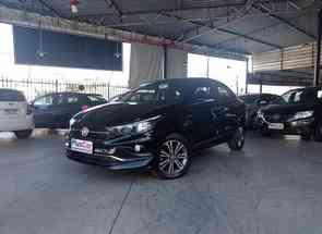 Fiat Cronos Precision 1.8 16v Flex Aut. em Belo Horizonte, MG valor de R$ 67.900,00 no Vrum