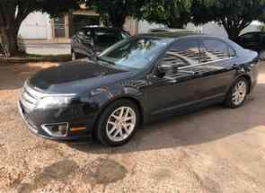 Ford Fusion Sel 2.5 16v 173cv Aut. em Guará, DF valor de R$ 38.000,00 no Vrum