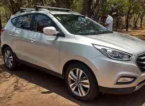 Hyundai Ix35 Gl 2.0 16v 2wd Flex Aut. em Brasília/Plano Piloto, DF valor de R$ 82.900,00 no Vrum