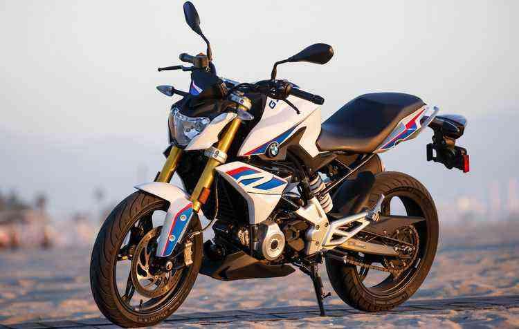Só serão disponibilizadas 100 unidades para pré-venda - BMW / Divulgação
