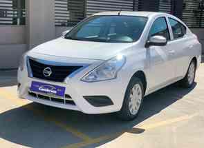 Nissan Versa 1.0 12v Flexstart 4p Mec. em Belo Horizonte, MG valor de R$ 43.900,00 no Vrum