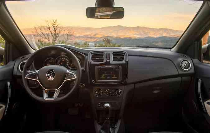 Foto: Renault / Divulgação