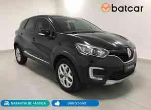 Renault Captur Zen 1.6 16v Flex 5p Aut. em Brasília/Plano Piloto, DF valor de R$ 63.500,00 no Vrum