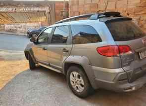 Fiat Palio Week.adv.lock.dualogic 1.8 Flex em Belo Horizonte, MG valor de R$ 27.900,00 no Vrum