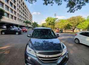 Lifan X60 Vip 1.8 16v 128cv 5p Aut. em Brasília/Plano Piloto, DF valor de R$ 64.000,00 no Vrum