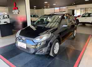 Ford Fiesta Se 1.6 16v Flex 5p em Montes Claros, MG valor de R$ 27.990,00 no Vrum