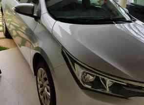 Toyota Corolla Gli 1.8 Flex 16v Aut. em Brasília/Plano Piloto, DF valor de R$ 71.500,00 no Vrum
