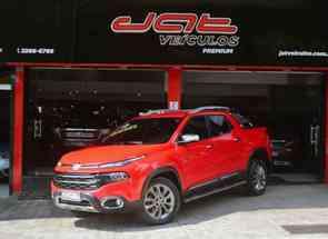Fiat Toro Ranch 2.0 16v 4x4 Diesel Aut. em Belo Horizonte, MG valor de R$ 164.900,00 no Vrum