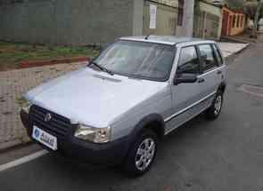 Fiat Uno Mille Way Economy 1.0 F.flex 4p em Belo Horizonte, MG valor de R$ 18.300,00 no Vrum