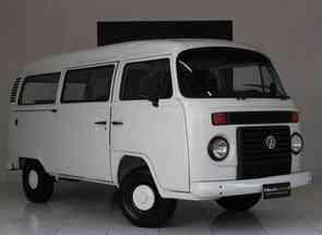 Volkswagen Kombi Standard 1.4 MI Total Flex 8v em Brasília/Plano Piloto, DF valor de R$ 34.990,00 no Vrum