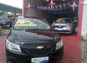 Chevrolet Onix Hatch Ls 1.0 8v Flexpower 5p Mec. em Belo Horizonte, MG valor de R$ 42.900,00 no Vrum