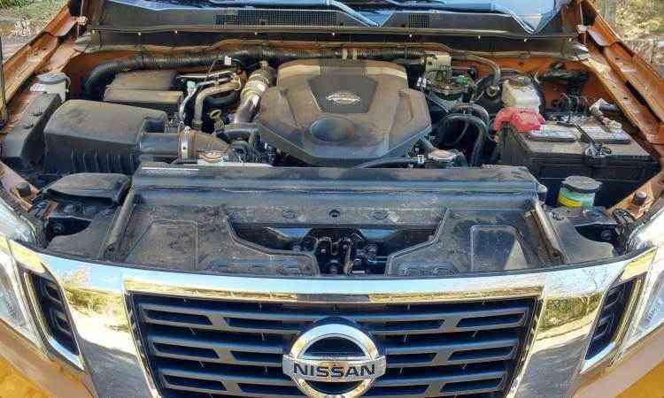 Com bom torque em baixa rotação, motor é destaque - Pedro Cerqueira/EM/D.A Press