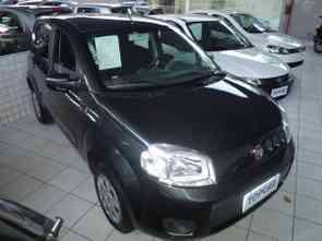 Fiat Uno Vivace College 1.0 Evo Fireflex 5p