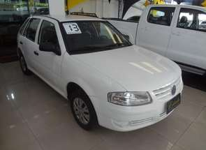 Volkswagen Gol (novo) 1.6 Power/Highi T.flex 8v 4p em Londrina, PR valor de R$ 17.500,00 no Vrum