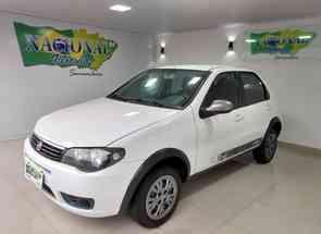 Fiat Palio Ex 1.0 Mpi Fire 8v 4p em Samambaia, DF valor de R$ 26.900,00 no Vrum