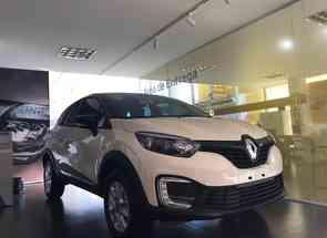 Renault Captur Life 1.6 16v Flex 5p Aut.(pcd) em Mogi das Cruzes, SP valor de R$ 63.000,00 no Vrum