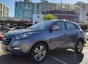 Hyundai Ix35 Gl 2.0 16v 2wd Flex Aut. em Guará, DF valor de R$ 75.900,00 no Vrum