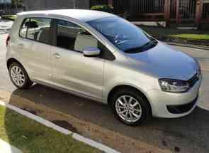 Volkswagen Fox Prime/Hghi. Imotion 1.6 T.flex 8v 5p em Belo Horizonte, MG valor de R$ 35.900,00 no Vrum