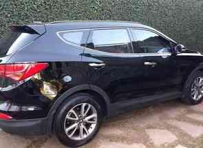 Hyundai Santa Fe/Gls 3.3 V6 4x4 Tiptronic em Brasília/Plano Piloto, DF valor de R$ 83.900,00 no Vrum