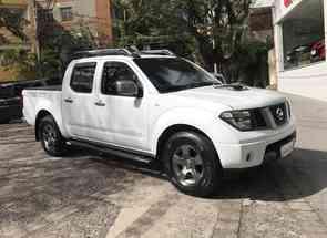 Nissan Frontier Se Attack CD 4x2 2.5 Tb Diesel em Belo Horizonte, MG valor de R$ 66.900,00 no Vrum
