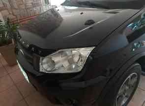 Ford Ecosport Xlt Freestyle 1.6 Flex 8v 5p em São José do Rio Preto, SP valor de R$ 26.000,00 no Vrum