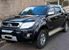 Toyota Hilux CD Srv D4-d 4x4 3.0 Tdi Dies em Itabirito, MG valor de R$ 74.000,00 no Vrum