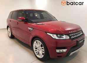 Land Rover Range Rover Sport Hse 3.0 Sdv6 Diesel em Brasília/Plano Piloto, DF valor de R$ 340.000,00 no Vrum