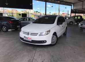 Volkswagen Gol (novo) 1.6 Power/Highi T.flex 8v 4p em Belo Horizonte, MG valor de R$ 28.900,00 no Vrum