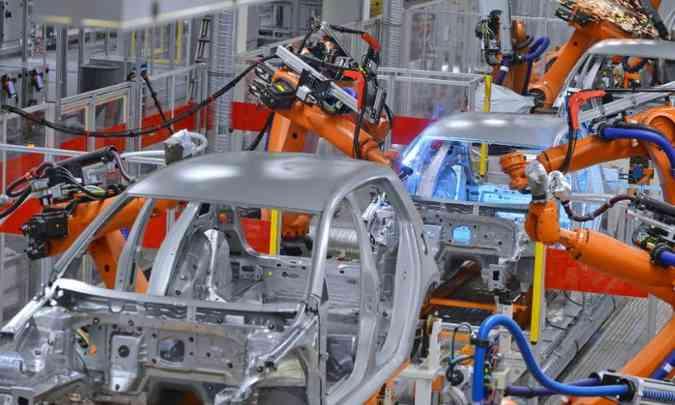 A Toyota suspendeu a produção nas fábricas de São Bernardo do Campo, Sorocaba, Indaiatuba e Porto Feliz (foto: Toyota/Divulgação)