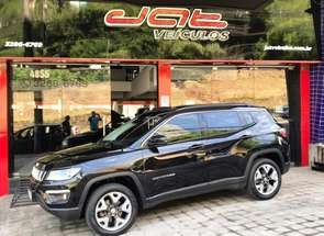 Jeep Compass Longitude 2.0 4x4 Dies. 16v Aut. em Belo Horizonte, MG valor de R$ 158.900,00 no Vrum