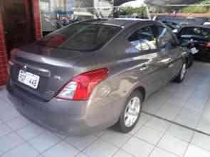 Nissan Tiida Sl 1.8/1.8 Flex 16v  Mec.