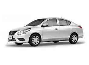 Nissan Versa S 1.0 12v Flexstart 4p Mec. em Divinópolis, MG valor de R$ 45.990,00 no Vrum