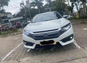 Honda Civic Sedan Touring 1.5 Turbo 16v Aut.4p em Goiânia, GO valor de R$ 110.000,00 no Vrum