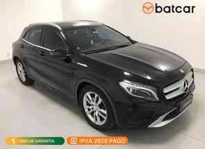 Mercedes-benz Gla 200 Adv. 1.6/1.6 Tb 16v Flex Aut. em Brasília/Plano Piloto, DF valor de R$ 95.500,00 no Vrum