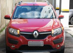 Renault Sandero Step. Easy R H-power 1.6 8v em Belo Horizonte, MG valor de R$ 45.000,00 no Vrum