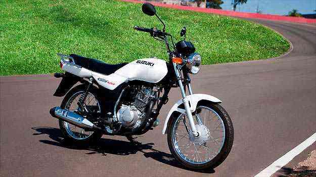 Fotos: Suzuki/Divulgação