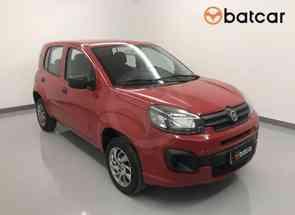 Fiat Uno Way 1.0 Flex 6v 5p em Brasília/Plano Piloto, DF valor de R$ 36.500,00 no Vrum