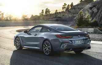 A pré-venda já está disponível nas concessionárias da marca. A entrega acontece a partir do terceiro trimestre do ano. Foto: BMW / Divulgação