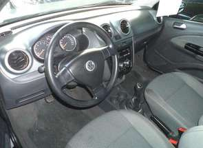 Volkswagen Gol (novo) 1.6 MI Total Flex 8v 4p em Cabedelo, PB valor de R$ 27.300,00 no Vrum