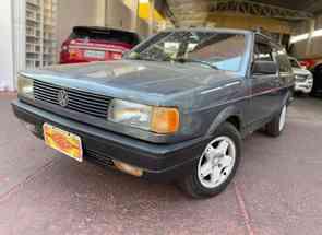 Volkswagen Parati CLI / CL/ Atlanta 1.8 em Goiânia, GO valor de R$ 11.900,00 no Vrum